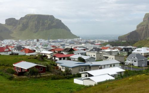 A Day in Iceland's Westman Islands