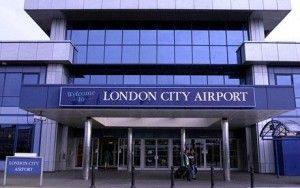 4.5 Million Passengers used London City Airport in 2017
