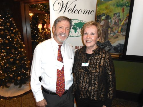 Northern California Chapter Weighs New Venue Options During December Meeting