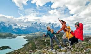 Chile voted thrice as the best country for adventure tourism