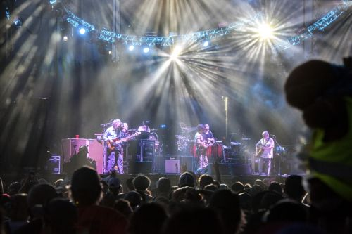 Big Concerts Coming to Virginia in January 2019