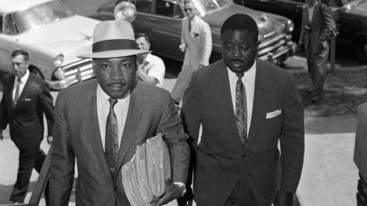 Take A Moment For Dr. Martin Luther King Jr., Then Enjoy Some Jalopnik Classics Today