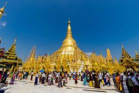 More than 1.3 million foreign tourists visit Myanmar from January to September in 2019