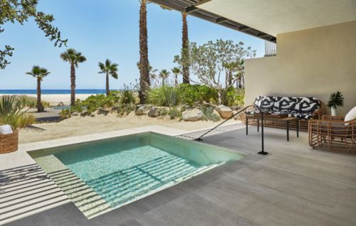 The Best Luxury Hotels in Los Cabos