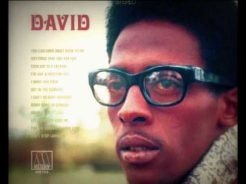 David Ruffin - 'I've Got A Need For You'