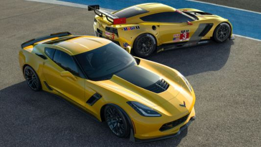 Here's Why GM Never Released an Official Nürburgring Lap Time For the C7 Chevrolet Corvette