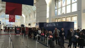 If U.S. shutdown continues, travel and tourism will be impacted says USTA