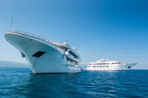 Croatia's Katarina Line Announces Black Friday Special Of Up to 50% Off on Select 7-Night Dalmatian Cruises in 2021
