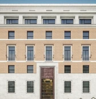 Rosewood Rome set to open for guests in 2023