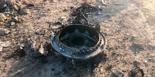 Iran is asking for help to analyze the downed Ukraine Flight 752, but its refusal to hand over the black box means the full truth may never emerge