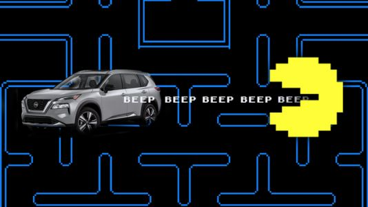 The Company That Gave You Pac-Man And Gundam Is Making Sounds For Nissan Now