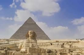 Egypt tourism seeing constant development