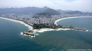 Eco-luxury tourism to Brazil is back in focus