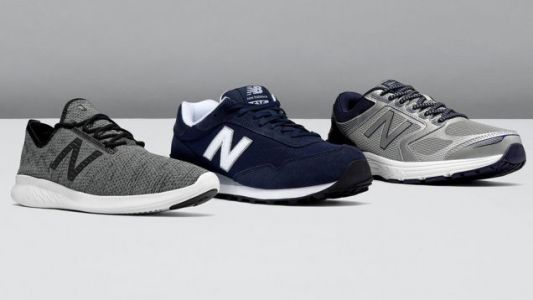 Trade in Your Old Sneakers For Some New Balance, Now on Sale at HauteLook