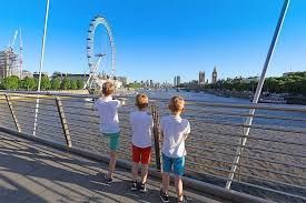 Guide to top things to do during half-term in London