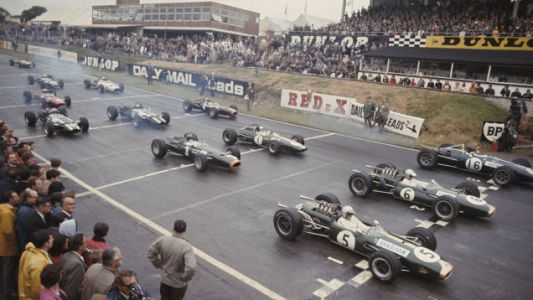 Why F1's 1000th Race Isn't Actually Its 1000th Grand Prix