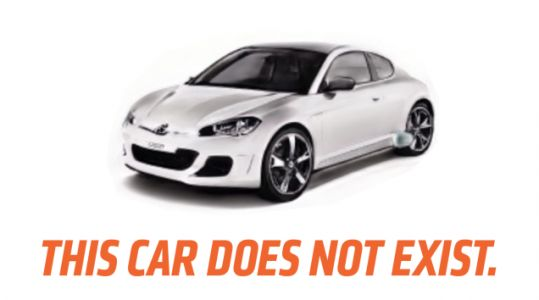 These AI-Generated Cars Will Melt Your Brain