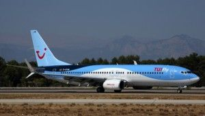 TUI adds extra flights and holidays to expand its business
