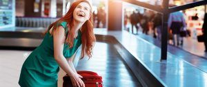 Passenger Satisfaction at Baggage Collection Jumps to a New High with Mobile Notifications