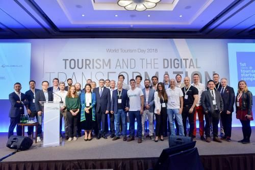 Tourism Enters the Global Innovation Agenda