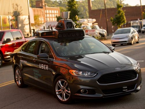 Uber will soon put its self-driving cars back on the road, months after one got into a fatal crash