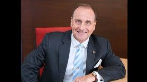 Andrew Langston to spearhead Centara Hotels & Resorts 5-year expansion plan