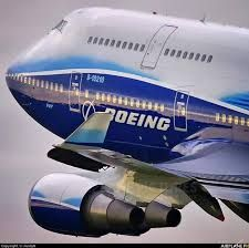 Boeing, Air Lease Corp., Deliver First 787-9 Dreamliner for Air Tahiti Nui