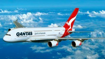 Qantas Airlines launches second research flight