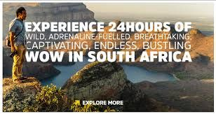 SA Tourism welcomes SA Express resumption of flights