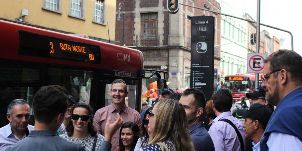 Improving BRT Systems in Latin America
