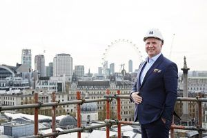 Oak appointed as general manager of Londoner on Leicester Square