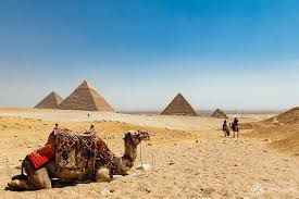 Egypt to launch 2020 tourism promotion campaign