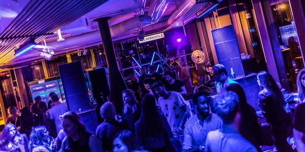 Amsterdam's Music Scene Is Hot: Here's Where to Get in on the Act