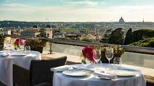 Sofitel Rome Villa Borghese set for reopening
