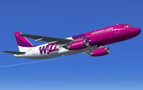Wizz Air named as worst airline for flight delays in UK