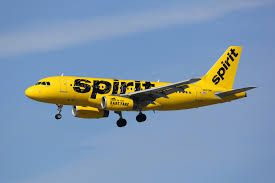 Spirit Airlines' Orlando Expansion Continues With New Routes to Jamaica, Denver