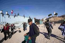 City of Tijuana sees business slowdown after arrival of Central American migrants caravan