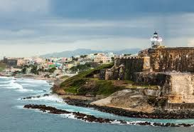 Puerto Rico sees tourism rebound after badly affected by hurricanes