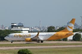 Argentine low cost airline Flybondi to launch operations in Brazil