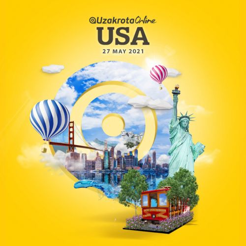 Uzakrota Online USA Summit 2021 to take place on May 27