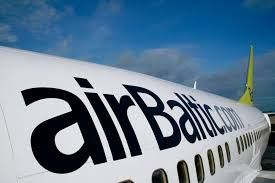 AirBaltic Receives its 15 th Airbus A220-300