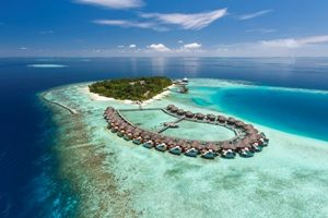 Baros Maldives voted as world's Top Luxury Hotel