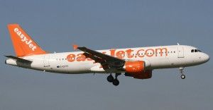 Southampton Airport welcomes back easyJet