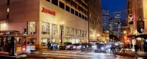 About 2500 San Francisco's Marriott affiliated hotel workers join strike to curb work overload