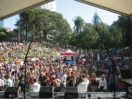Auckland gears up for Myers Park Medley event