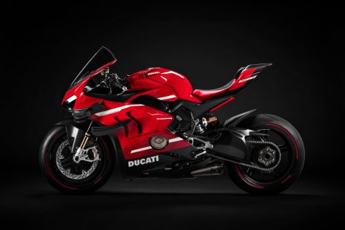 Ducati's new $100,000 motorcycle is the most powerful it's ever produced for the public - take a closer look