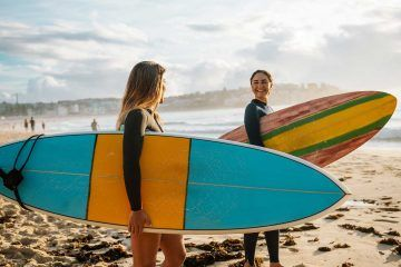 The Ultimate Guide to Planning a Trip to NewSouthWales, Australia