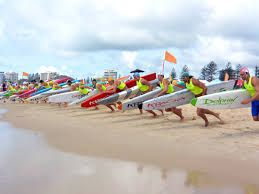 Australian Surf Life Saving Championships, must-visit with week-long entertainment
