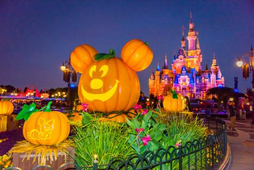 Disneyland is hosting a new 'Oogie Boogie Bash' that every 'The Nightmare Before Christmas' fan will want to attend this Halloween