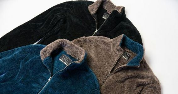 It's Sherpa Season at Jachs! Get Sherpa Tops For As Low As $29